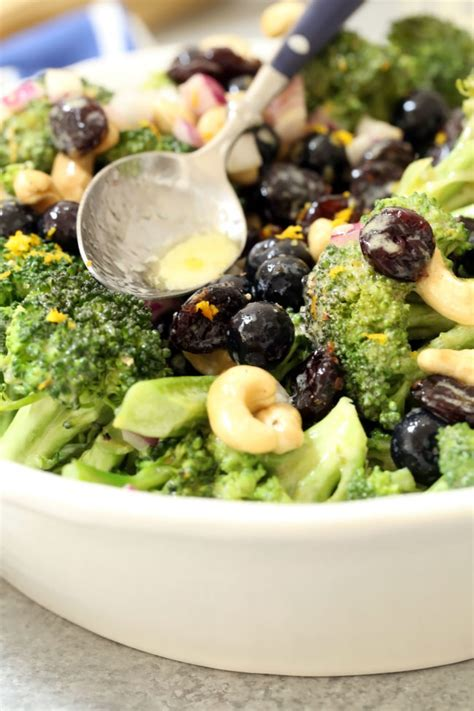 Https Www Gimmesomeoven Seriously Delicious Detox Salad by Broccoli Detox Salad The Harvest Kitchen