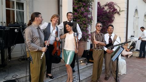 gruppi swing swing e marranzano band swing pop catania