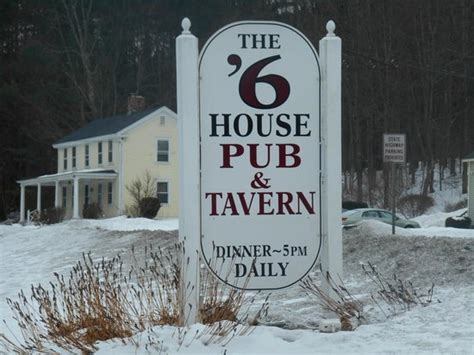 6 house pub the 6 pub at the 1896 house picture of the 6 house pub williamstown tripadvisor