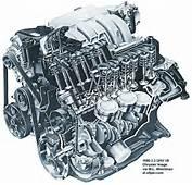 Chrysler Dodge And Plymouth 33 Liter V 6 Engines