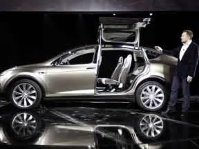 Tesla Motors Musk Elon Musk Tesla S Suv Will Be More Popular Than The Model