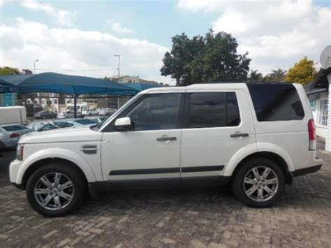 auto air conditioning repair 2010 land rover discovery engine control used land rover discovery 4 3 0 tdv6 se for sale in gauteng cars co za id 1450737