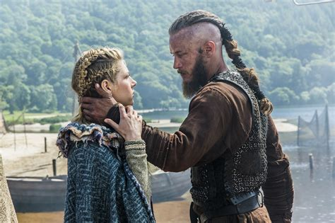 lagatha from vikings vikings season 4 will it be wife number three for