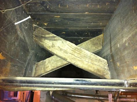 Blocking Floor Joists by How To Add Blocking In The Basement To Firm Bouncy Floors