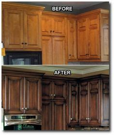 1000 ideas about dark stained cabinets on pinterest 1000 ideas about dark stained cabinets on pinterest
