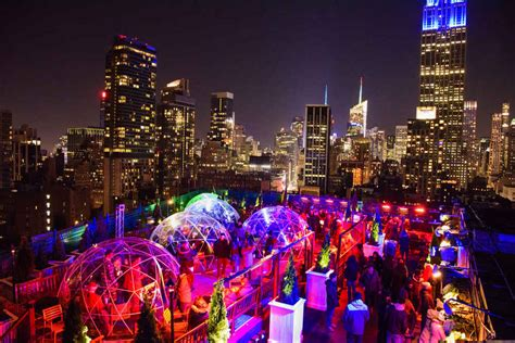 230 fifth roof top bar best nyc rooftops passports perignon