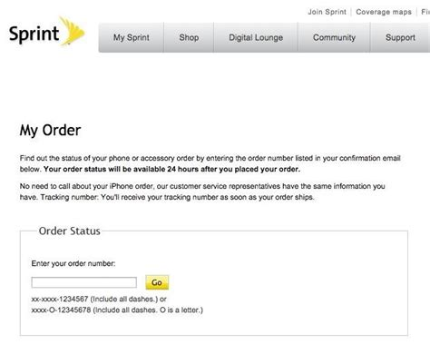 order a new phone number how to track your iphone 6 shipping status 171 ios gadget hacks