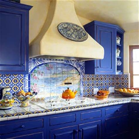 blue and yellow kitchen themes cabinets for kitchen blue kitchen cabinets pictures