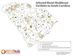 rural health for south carolina introduction rural