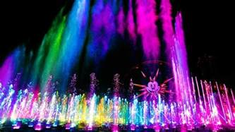 world of color schedule world of color entertainment disney 本場アメリカのディズニー