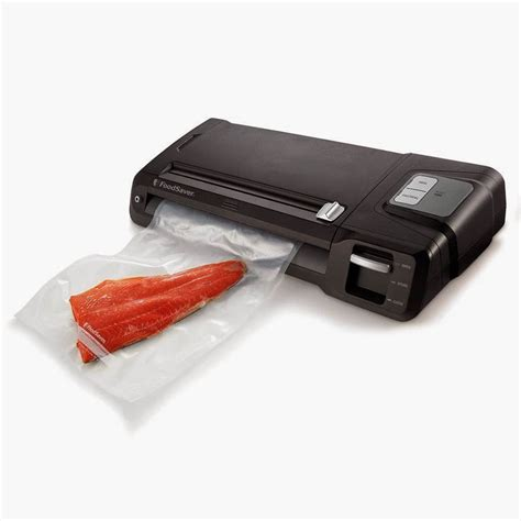 Vacuum Seal Are You Looking For The Best Vacuum Sealer For Fish