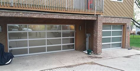 Full View Style Garage Doors Naperville Il 630 995 9933 View Garage Door