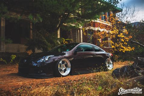 nissan altima slammed redefine the game tarek s nissan altima coupe