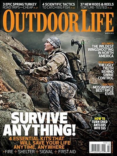 outdoor life outdoor life march 2012 187 free pdf magazines digital