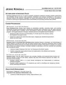 insurance sales representative resume 055 latest resume