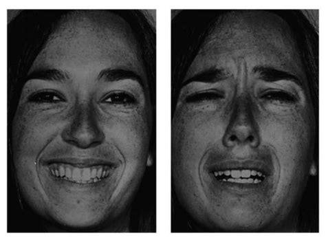 imagenes de felicidad y tristeza el cerebro detecta m 225 s r 225 pido la felicidad que la tristeza