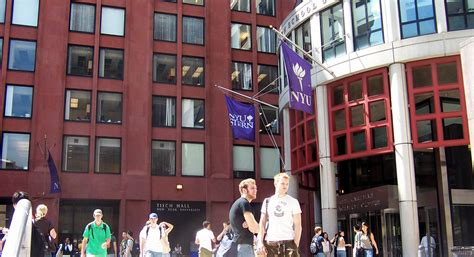 Nyu Mba Conferences by Nyu Clinic To Advise International Students After