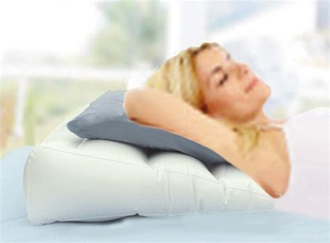 inflatable bed wedge pillow inflatable beds with legs inflatable beds with legs