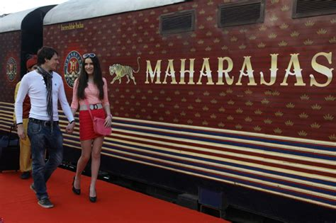 maharaja express in india top 5 luxury trains in india will give a time
