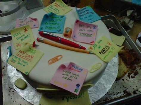 Retirement cake   Cakes I've Made   Pinterest   Retirement
