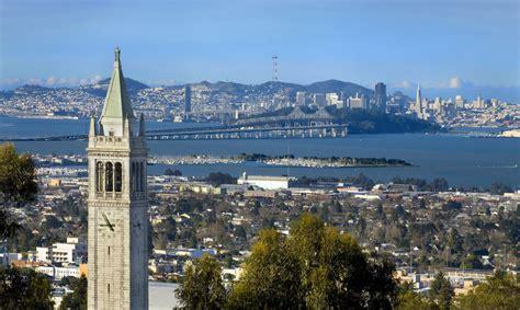 Berkeley Finder Uc Berkeley Canile Looking Across To San Francisco Cred Flickr
