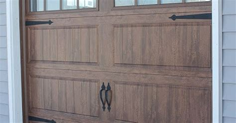 Garage Doors That Look Like Barn Doors Garage Doors That Look Like Barn Doors Easy Diy With Paint And Accessories Home