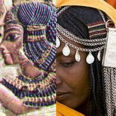 history of hair braiding egypt ancient black people of europe submission ancient egypt