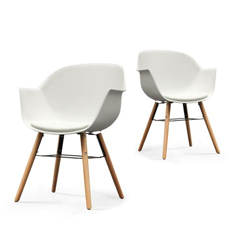 lot chaises chaises design wiseman x2 by drawer