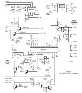 interfaces de diagnostic auto elm327 obd2 outils obd facile