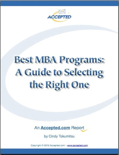 Best Mba Programs Los Angeles by Accepted Mba Updates Ask Admission Consultants Page 7