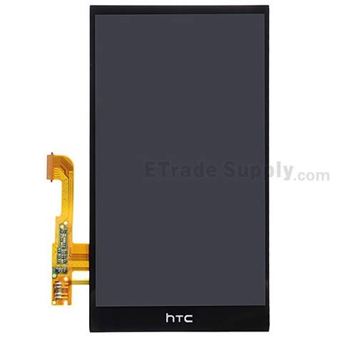htc one m8 lcd screen and digitizer assembly black etrade supply