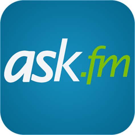 ask fm logo should ask fm be banned