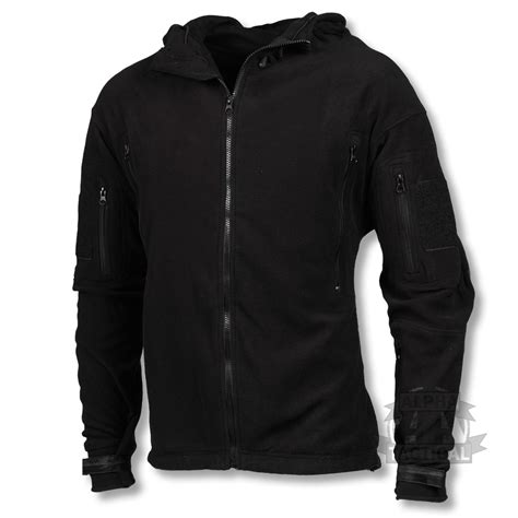 tactical items tactical fleece special forces black army