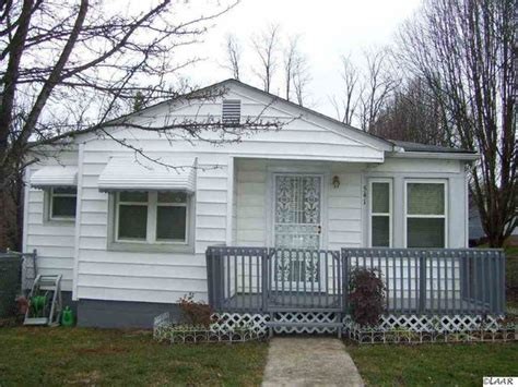 houses for rent morristown tn 541 montvue ave morristown tn 37813 home for sale and real estate listing