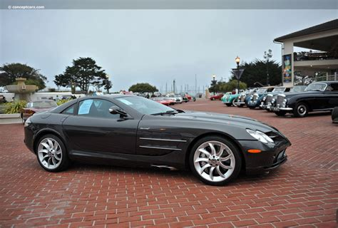 mclaren value 2006 mercedes slr mclaren pictures history value
