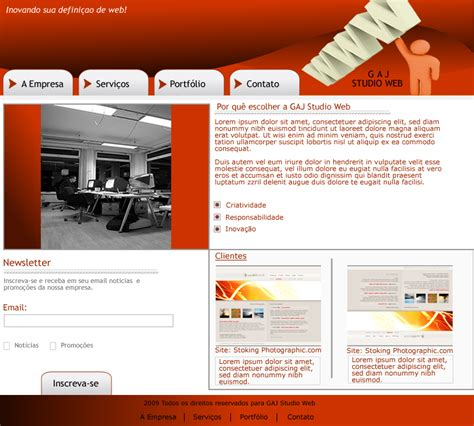 layout it sites sites layouts adriano masutti web d