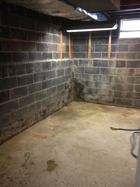 quality 1st basement quality 1st basement systems basement waterproofing photo album basement waterproofed in