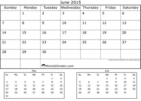 Calendar 2015 April May June Related Keywords Suggestions For May June 2015