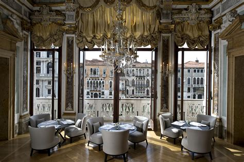 The Venice Room by Rs1930 Aman Canal Grande Venice Piano Nobile Dining Room Jpg