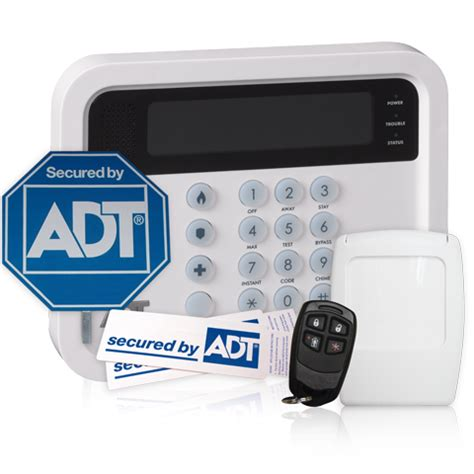 Adt Home Security System by Adt Monitored Home Security Systems Adt Monitored