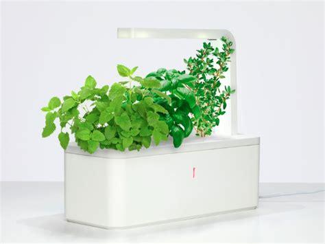 smart herb garden click and grow fuss free urban gardening click grow smart herb garden indoor gardening made