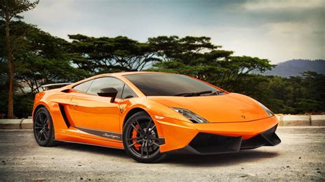 Sport Car Lamborghini New Lamborghini Gallardo Sports Cars Hd Wallpaper Of Car