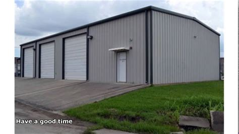 building cost steel building cost youtube