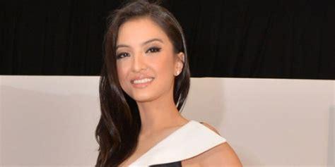 raline shah si cantik pemenang pemeran pendukung wanita raline shah tak puas perankan rana di supernova
