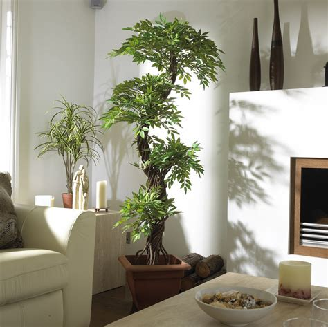 artificial trees home decor japanese fruticosa artificial tree looks amazing in any environment home decor artificial