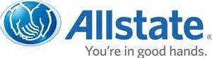 allstate logo from allstate insurance sean olivier in