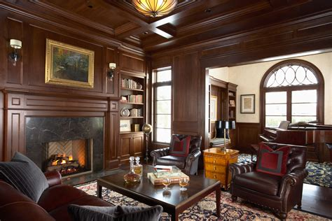 gentleman s home office country home office ideas haus and home martha o hara