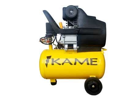 Kompresor Fetch 1 4hp Jual Kompresor Udara Portable Ikame 1 Hp Harga Murah