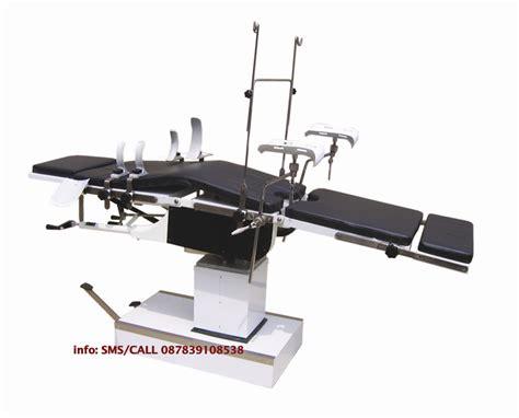 Alat Kesehatan Icu Hydraulic Operating Table Jual Alkes Rumah Sakit