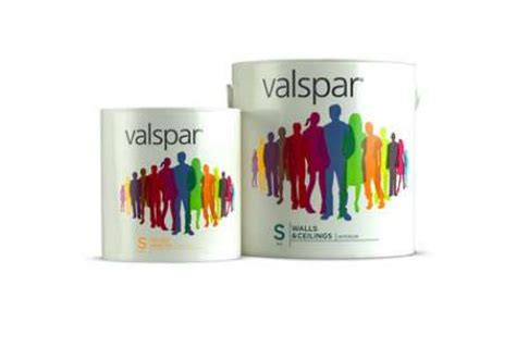 valspar uk winners 2013 point of sale dba design effectiveness awards